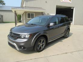 Salvage Dodge Journey